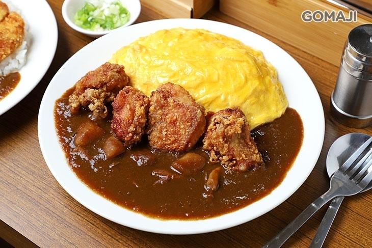茨木屋 - 咖哩.丼飯