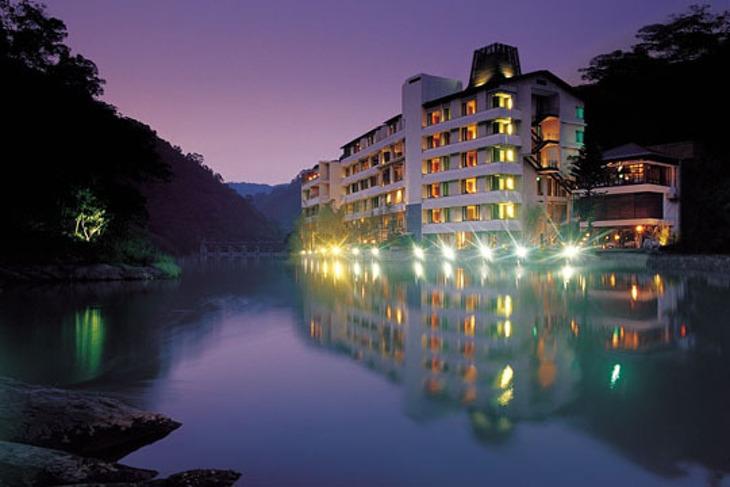 馥蘭朵烏來渡假酒店