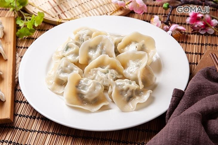 畢媽媽鍋貼水餃專賣店(蘆洲店)