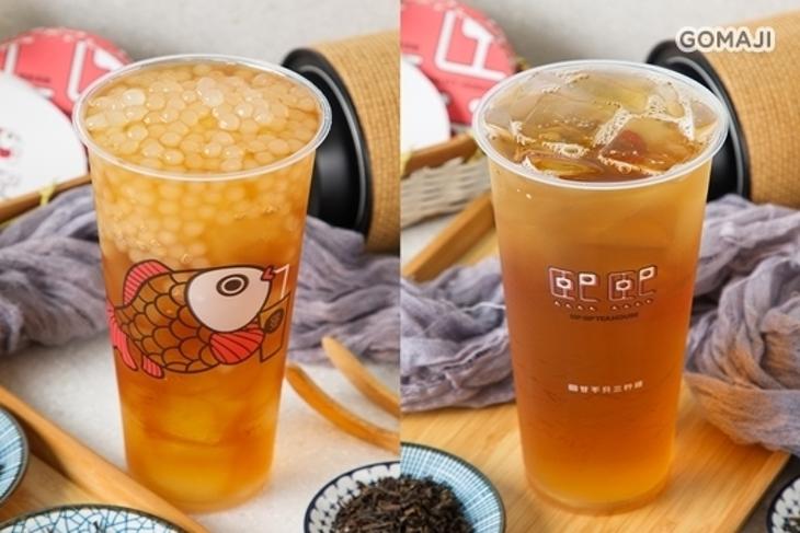 熙熙 Sip Sip TEA HOUSE(新竹光復門市)