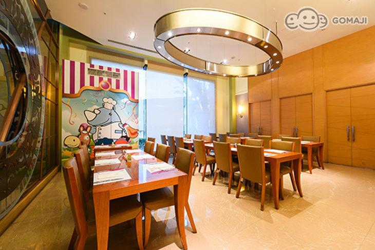 高雄義大皇家酒店-星亞自助餐/Chill Loung酒吧/皇樓餐廳/義大利餐廳