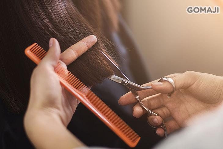 Tiam Hair Salon