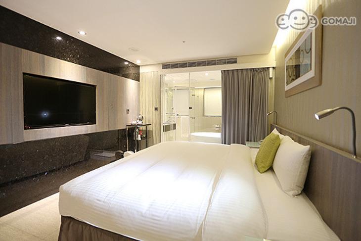 台北美系列-峻美精品旅店