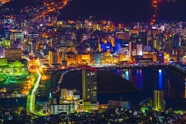 日本-JR PASS 北九州鐵路周遊券