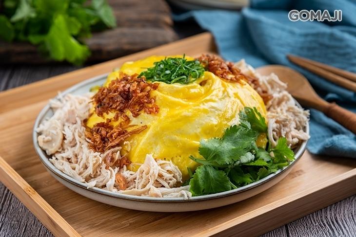 軟蛋醬 卵系料理