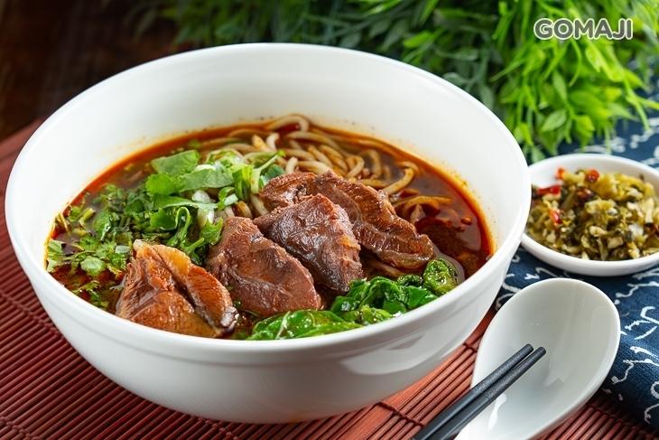 湘寧饌麵食館