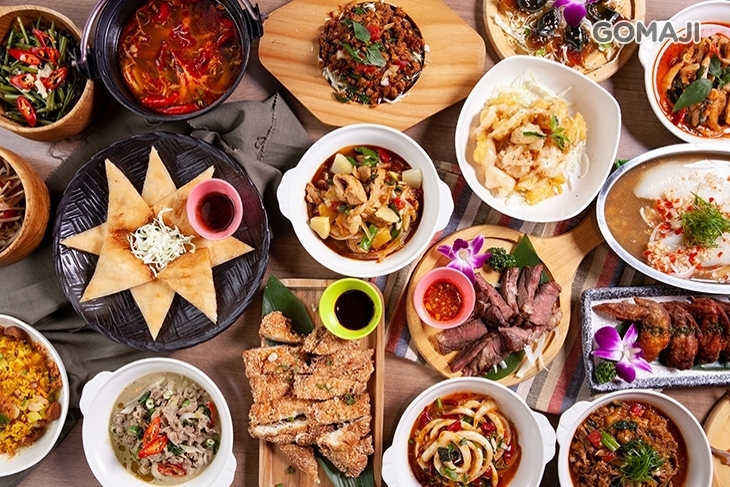 Lacuz泰食-樂泰式料理餐廳