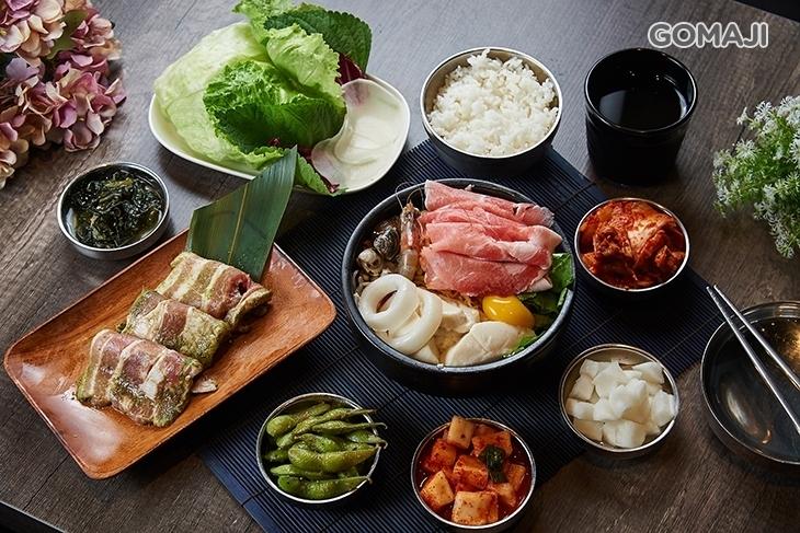 娘子居食屋(美術館店)