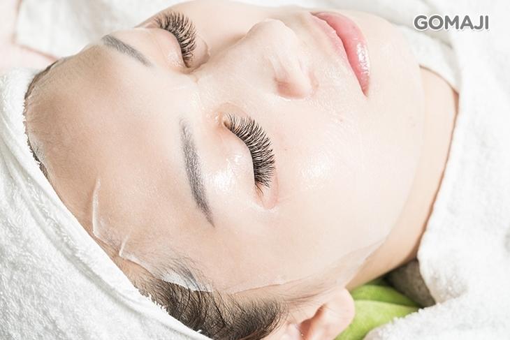 關於女人Beauty spa