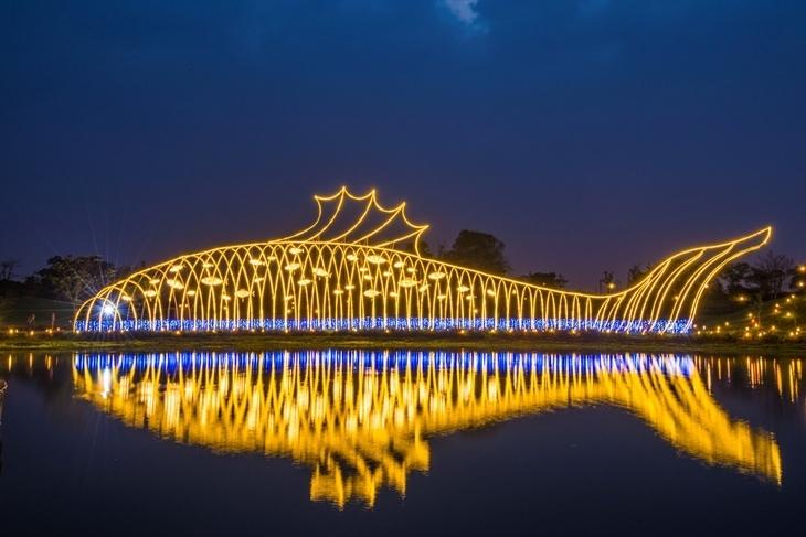 宜蘭-國立傳統藝術中心 傳藝文化園區