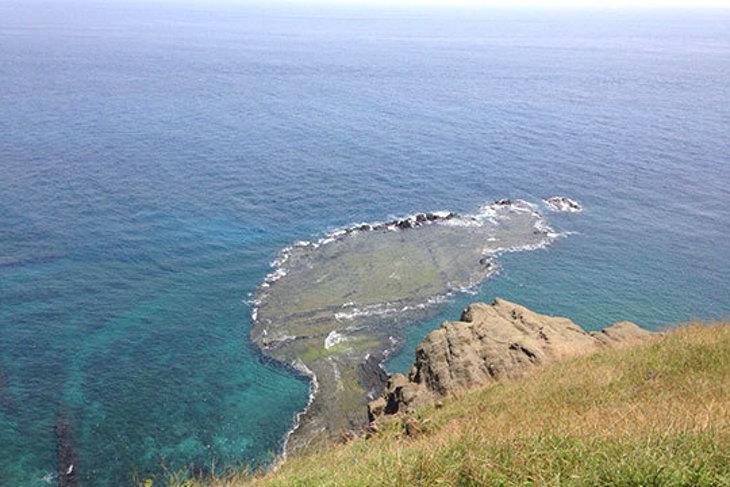菊島浪漫一日遊