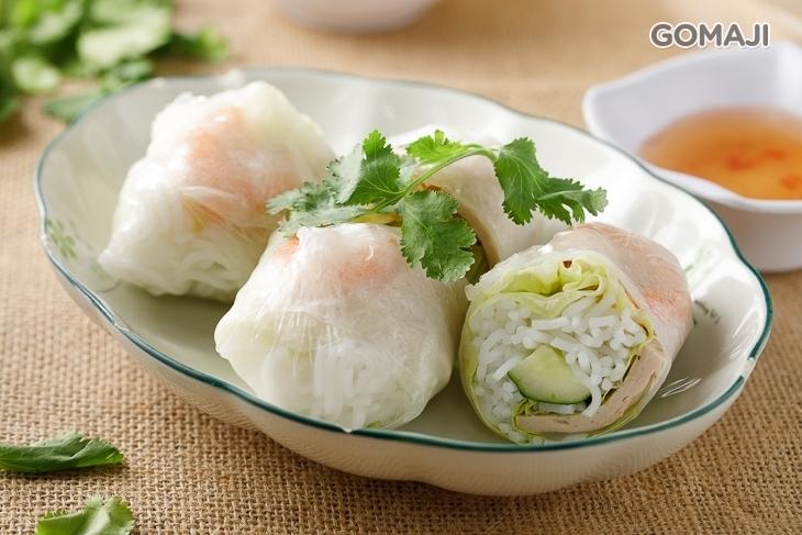 小玲 越南美味