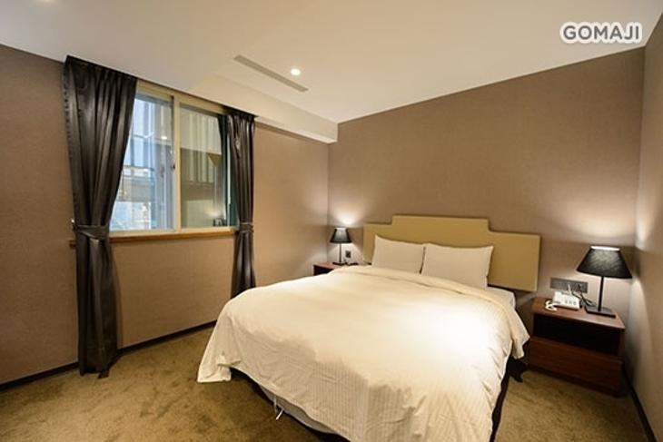 台北-天母貴族休閒旅館