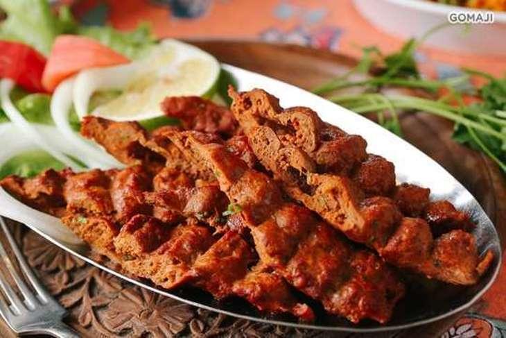 TAJ 泰姬印度餐廳 Indian Restaurant