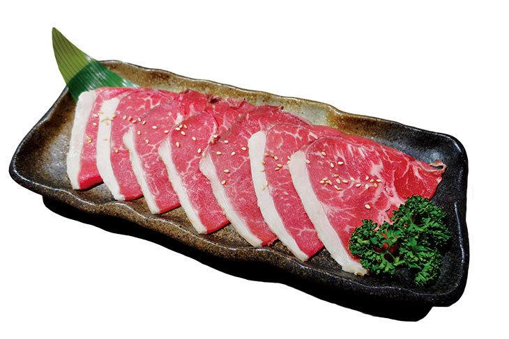 極野宴 燒肉專門店(大食代大直店)