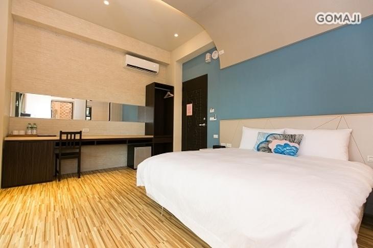 宜蘭礁溪-若水溫泉旅館