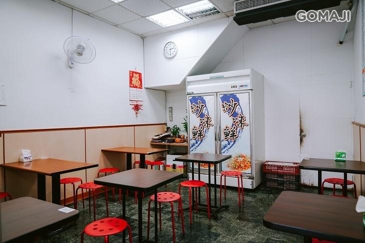 炒味鮮炒飯熱炒專賣店