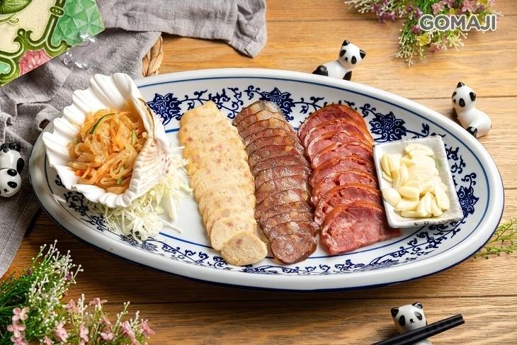 海光二村-小團圓中式料理