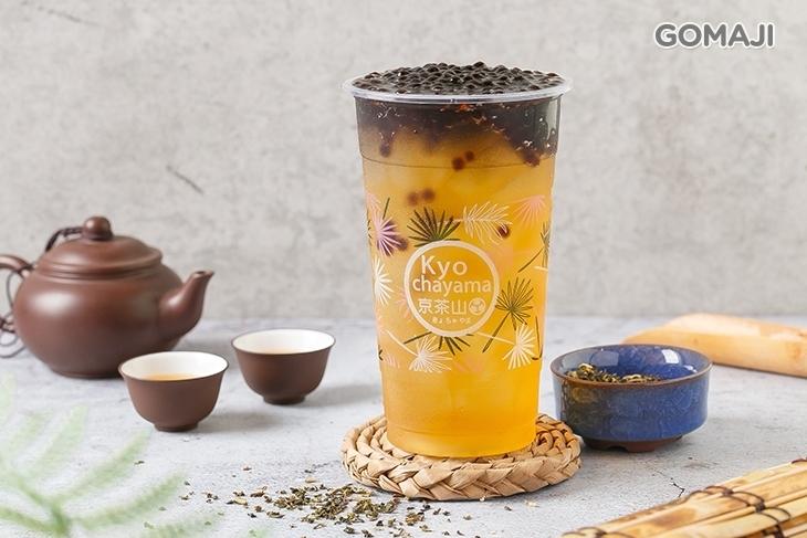 京茶山手作茶物販賣(長春店)