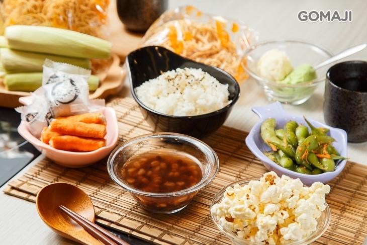 蔬鍋藝鍋物