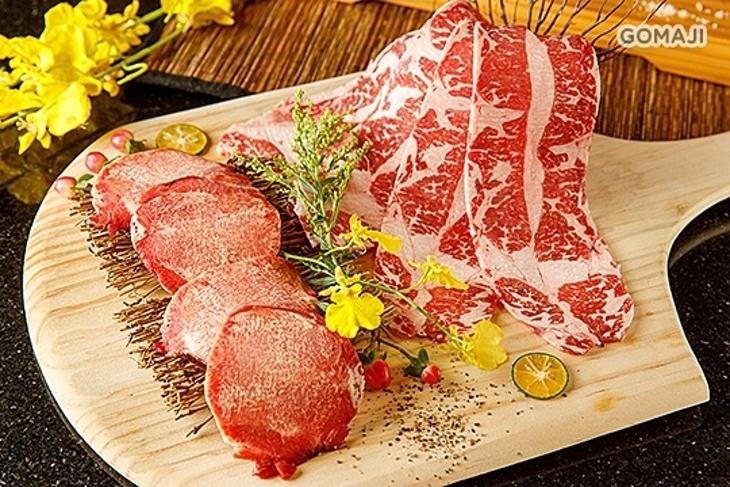 蟹宴-日式頂級帝王蟹燒烤鍋物吃到飽