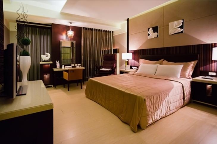高雄-麗馨精品汽車旅館