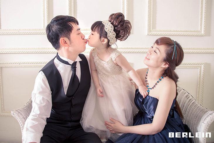柏琳婚紗攝影