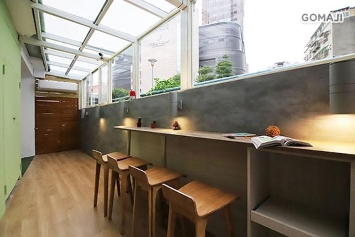 台北-尤利西斯旅店Ulysses Hotel