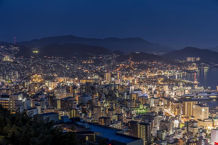 日本-JR PASS 全九州鐵路周遊券