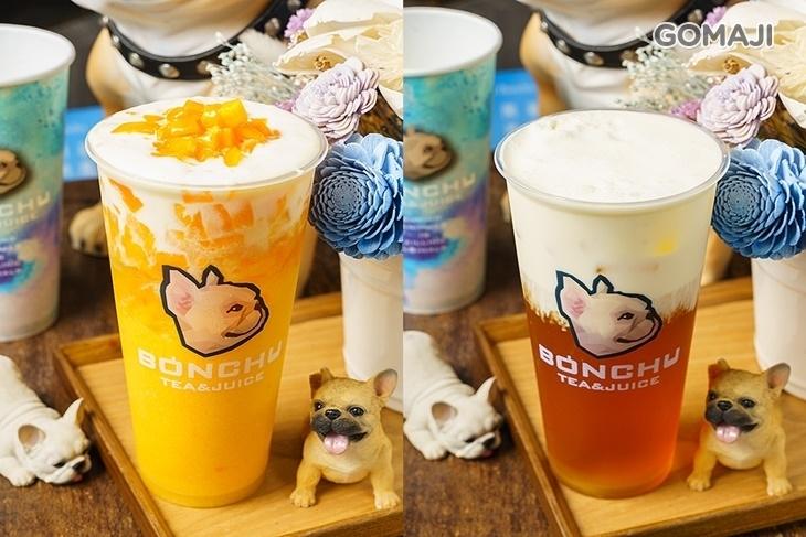 BONCHu 創意鮮果茶飲(信義店)
