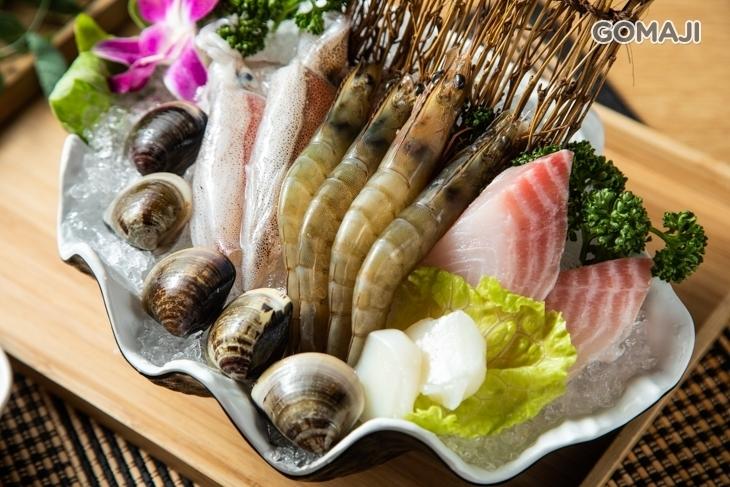 小滿鍋物(忠孝復興店)
