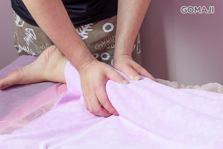 紫琪 Massage Studio