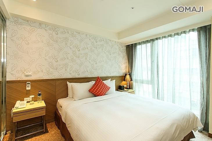 台北-長富時尚旅店
