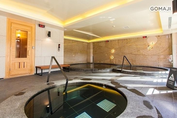 宜蘭-力麗威斯汀度假酒店