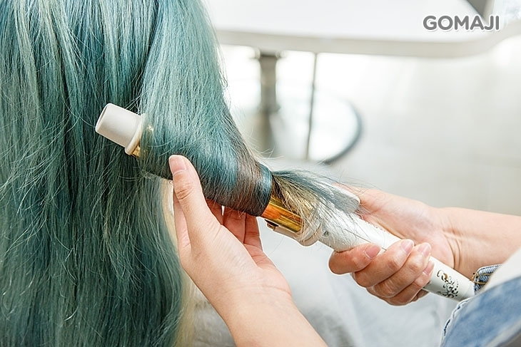 吉爾 Gear Hair