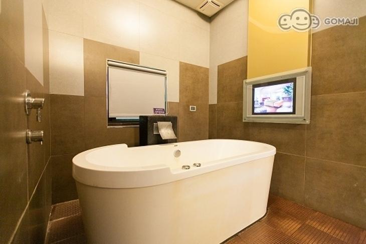 宜蘭蘇澳-新貴汽車旅館