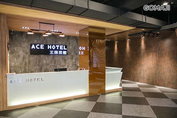 桃園-ACE HOTEL