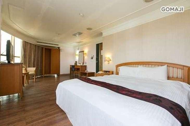 宜蘭-星鑽大飯店