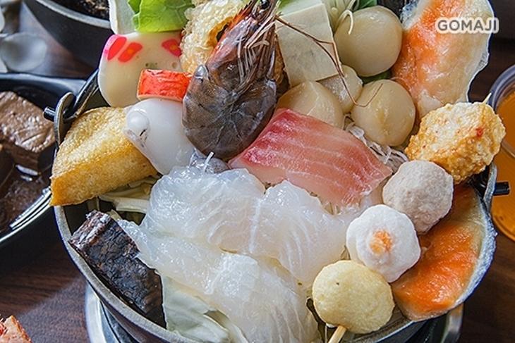 想吃鍋-精緻百元火鍋