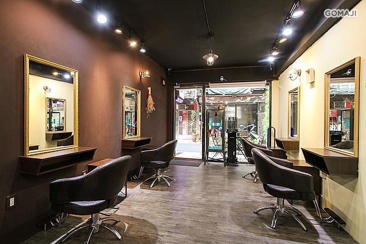 御瑟 Hair Salon