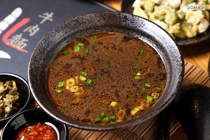 東區最強- L牛肉麵