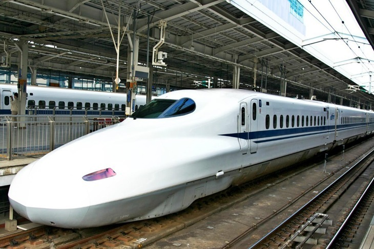 日本-JR PASS全日本鐵路周遊券
