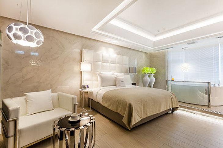 168inn旅館集團-六星旅館