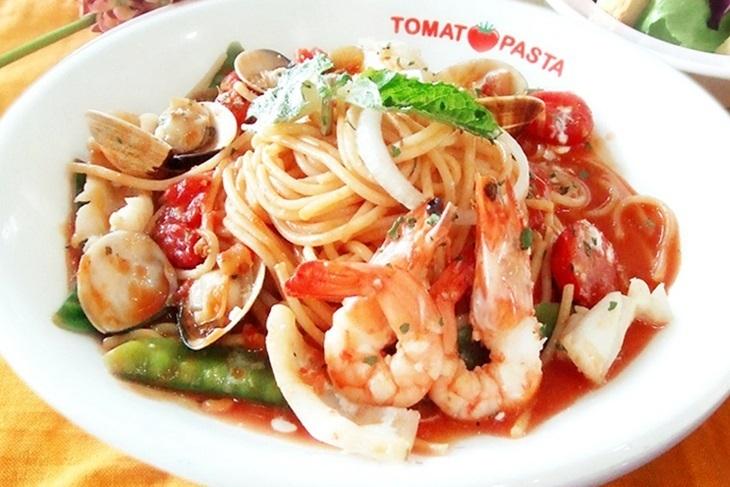 Tomato Pasta(博愛店)