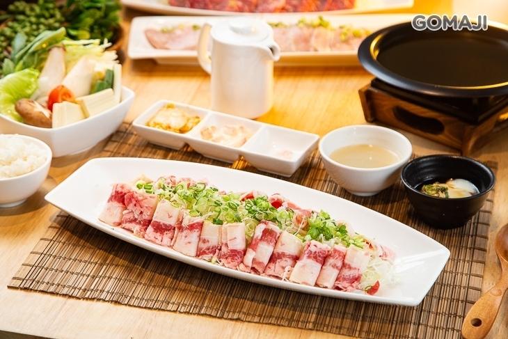 黑川日式燒肉.鍋物專賣