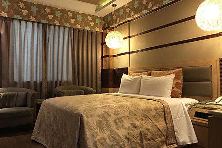 台北-欣歡汽車旅館