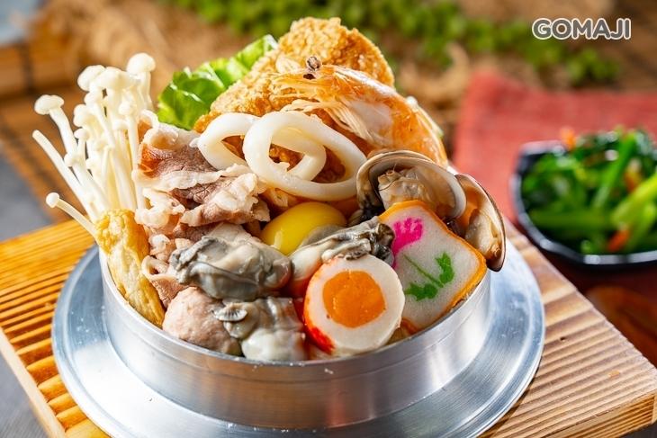 幸福屋豆腐鍋