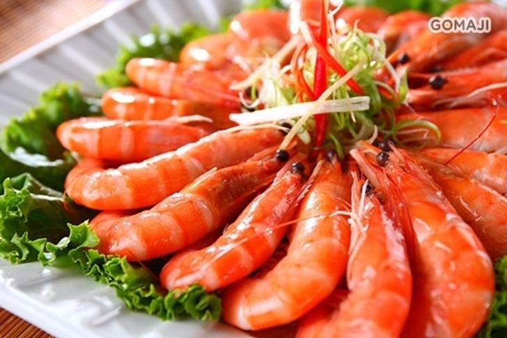 永豐棧酒店-阿利海鮮餐廳