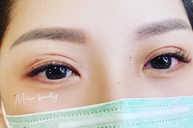沐美學 x Moon Beauty