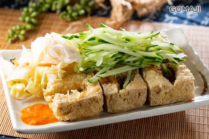 川東味臭豆腐